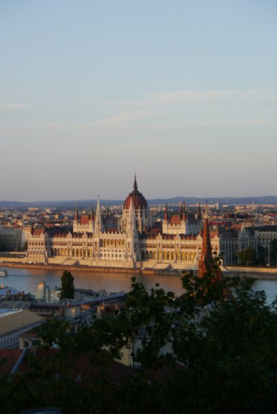The Parliament