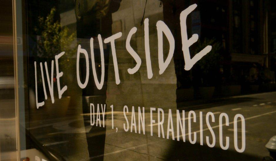 Live Outside