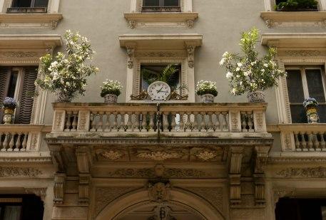 Milan, art, gallery