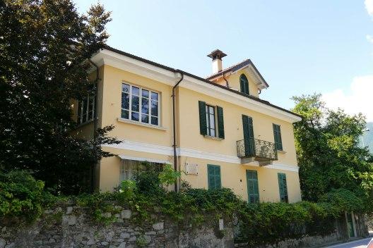 Mergozzo, Italy