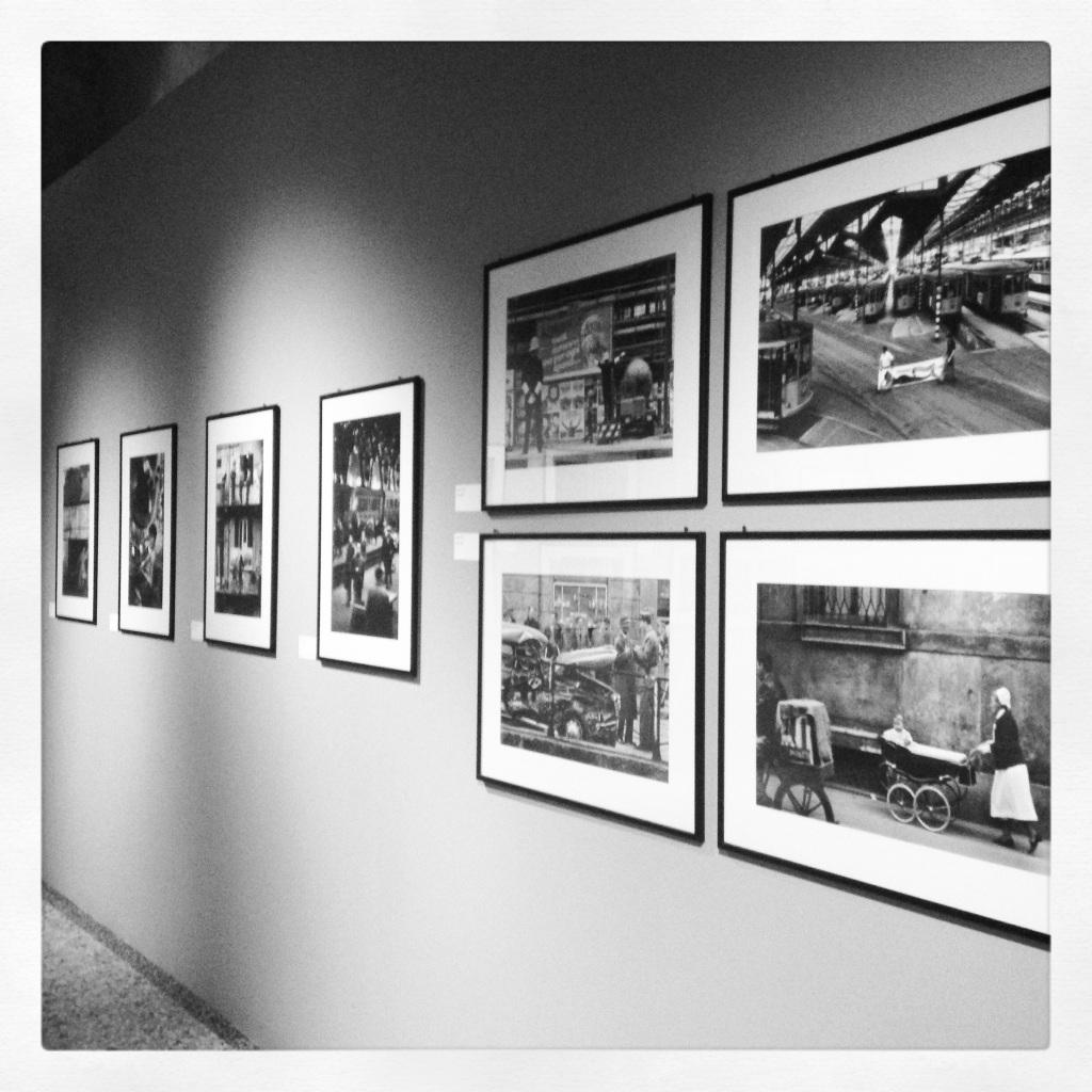 Berengo Gardin Exhibition