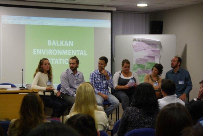 Evaluation seminar