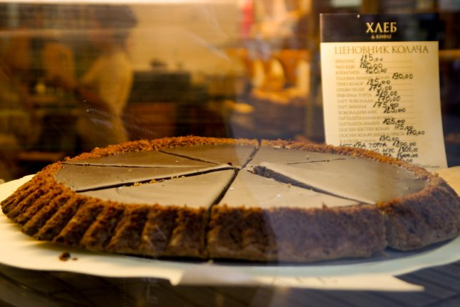cake, belgrade, chocolate