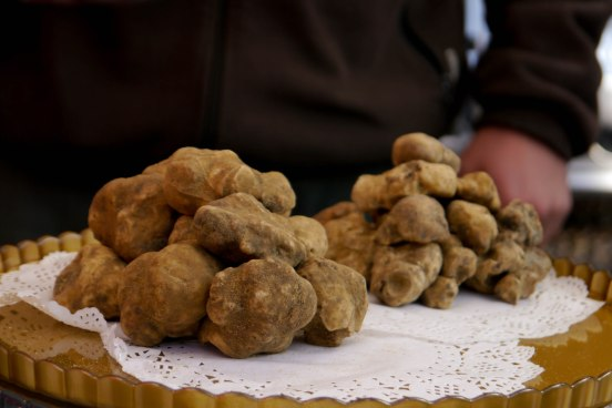 Truffels, Mercatino di Natale