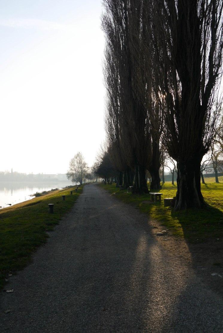 Mantova walks