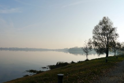 Mantova walks