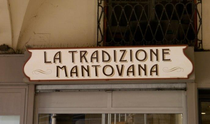 La tradizione Mantovana