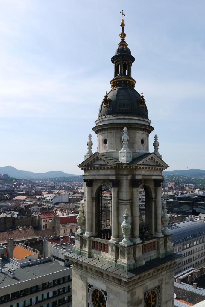 Budapest, basilika, beautiful