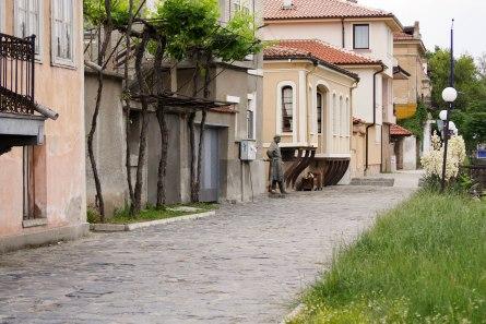 House-Museum Stanislav Dospevski