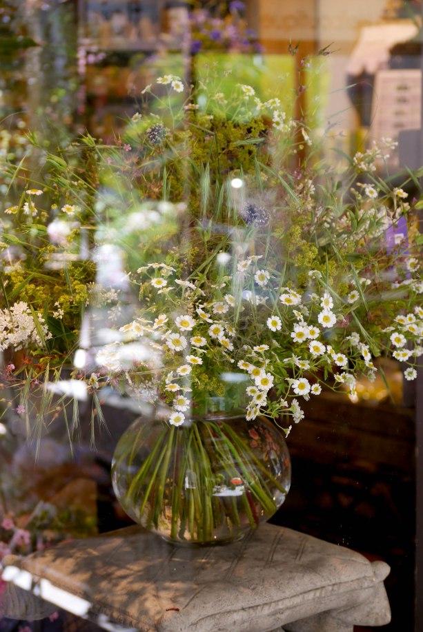 Bern, Flower shop