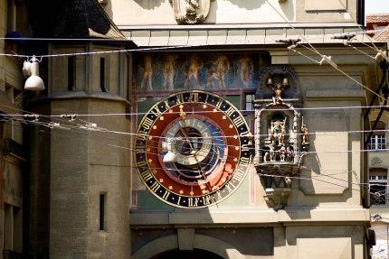 Bern, Zyglogge