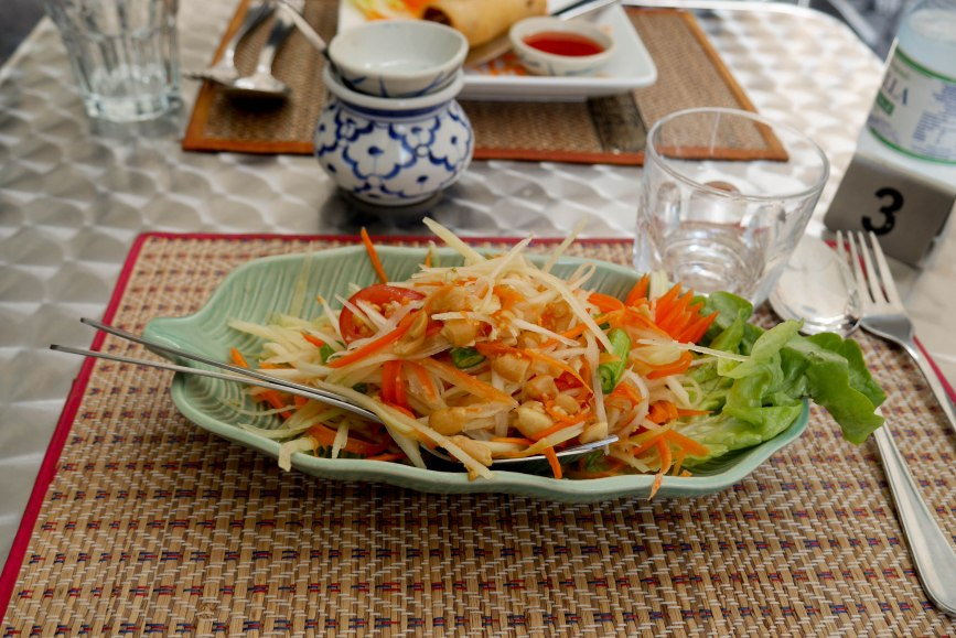 Tab Tim Thai Restaurant
