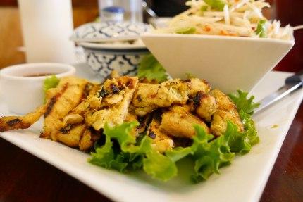 Thai delight at Siam Lotus Thai Cuisine