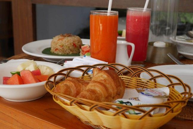 Breakfast, Nasi Goreng