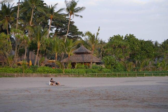 Bali time