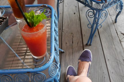 Bloody Sunday Mary