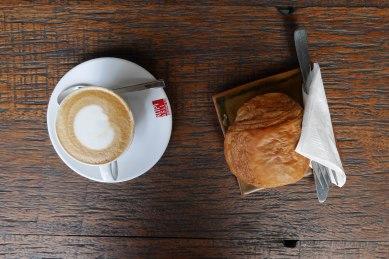 Anomali coffee