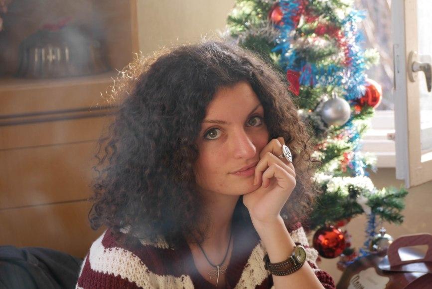Spasiya, cristmas