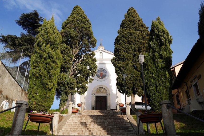 Chiesa Parrocchiale di San Martino