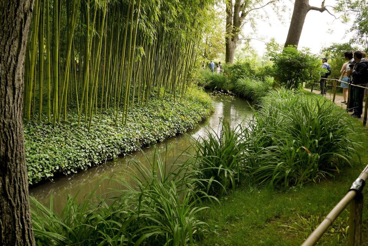 Foundation Claude Monet, Giverny