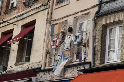 Sailor's decoration
