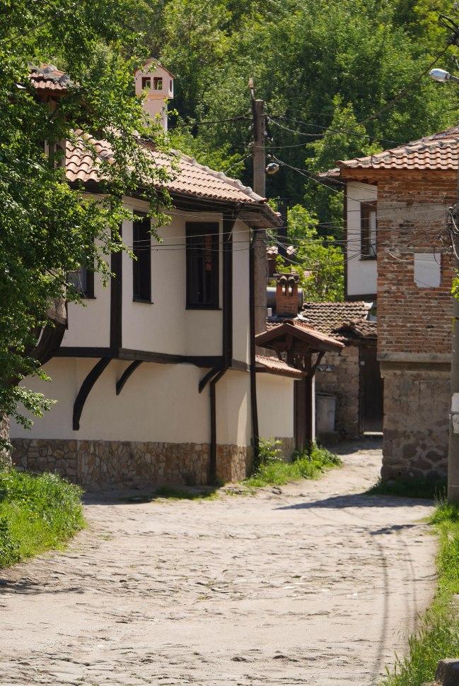 Bratsigovo street